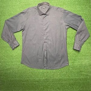 Jared Lang long sleeve shirt in excellent cond.